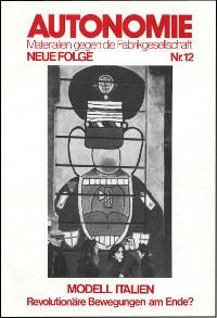 Autonomie N.F. Nr. 12